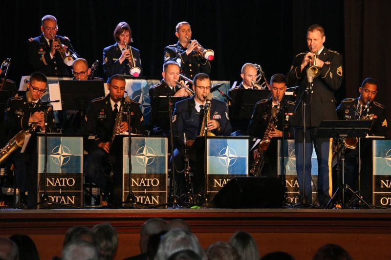 NATO Jazz