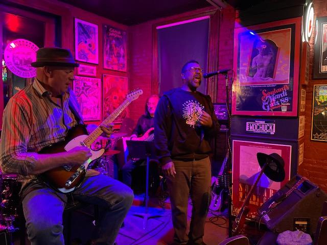 Jazzbühne meets Saint Louis
