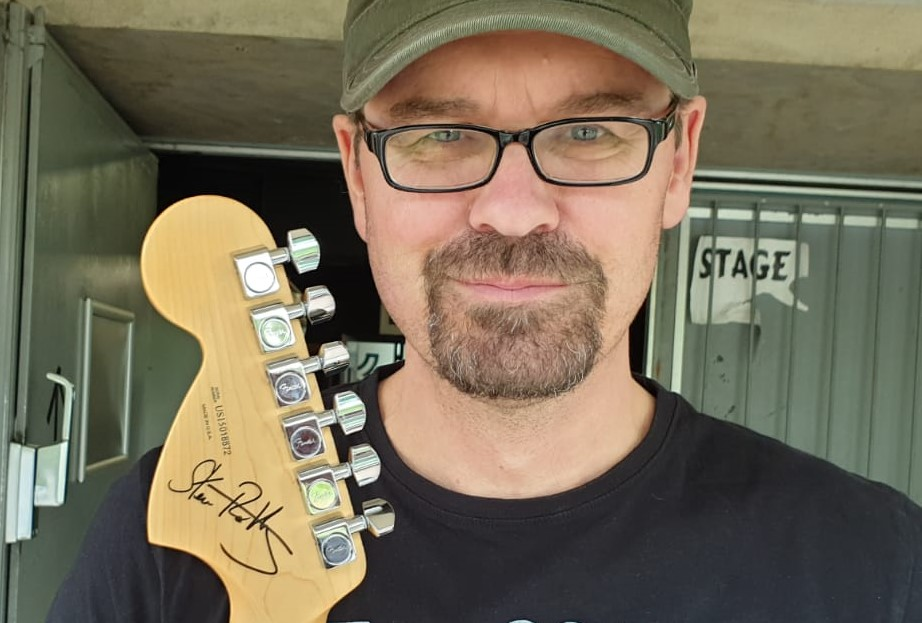 Jürgen Kerber (Gitarre)